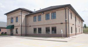2117 Park Court Exterior