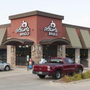 Atlanta Bread Company Exterior