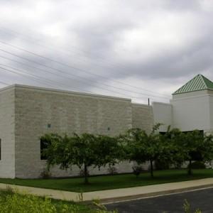 CIB Bank Peoria Exterior