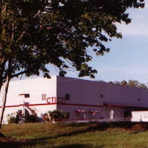 Distribution Facility Exterior