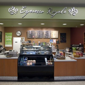Espresso Royale Storefront