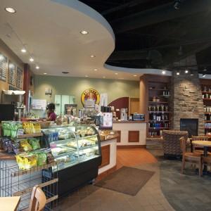 Espresso Royale Interior