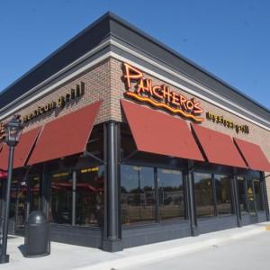 Panchero's Mexican Grill Exterior