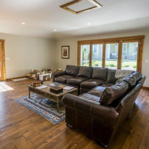 Parkhill Guest House Interior