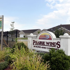Prairie Winds Duplexes Exterior